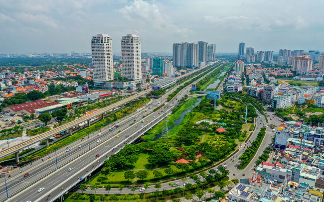 Dự án đất nền Hưng Thịnh, Căn hộ Q7 - Lập thành phố phía Đông Tp.HCM tác động như thế nào đến thị trường bất động sản?