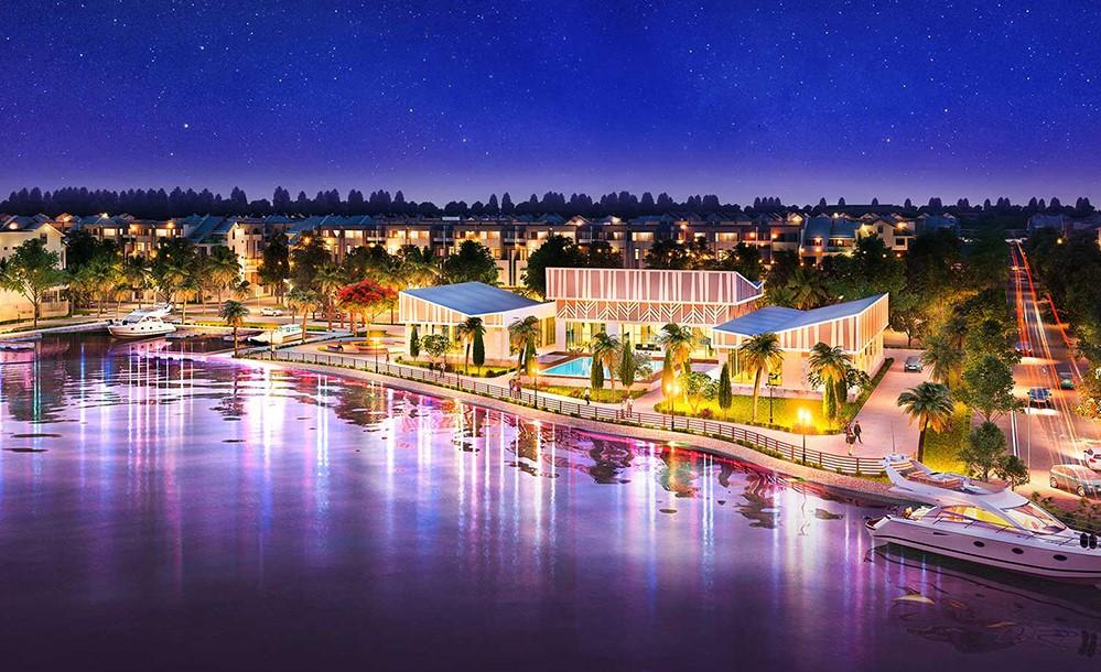 Dự án đất nền Hưng Thịnh, Căn hộ Q7 - Bộ ảnh tuyệt đẹp về dự án đất nền Hưng Thịnh 2018 Bien Hoa New City