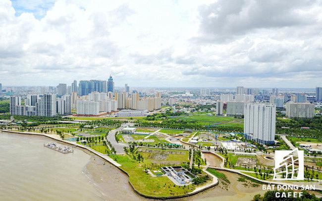 Dự án đất nền Hưng Thịnh, Căn hộ Q7 - Thị trường BĐS như một chiếc lò xo bị nén, sẽ bật lên mạnh mẽ khi hết dịch