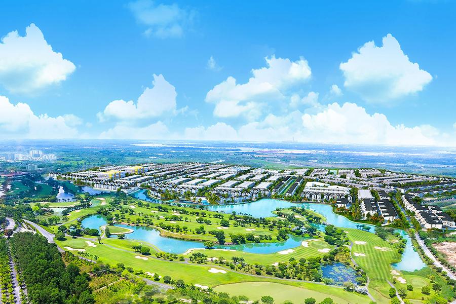 Dự án đất nền Hưng Thịnh, Căn hộ Q7 - Cơ hội cuối cùng để mua đất nền Biên Hòa New city đợt 1